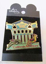 Disney King Triton's Carousel Slider Pin