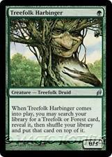 English Elvish Harbinger Lorwyn MTG magic cards 1x x1 Light Play