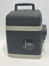 Vintage 1950s Bell & Howell Lumina 12 8mm Projector by AtomicVault