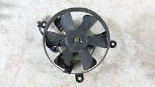 98 Ducati ST2 ST 2 944 Sport Touring radiator cooling coolant fan