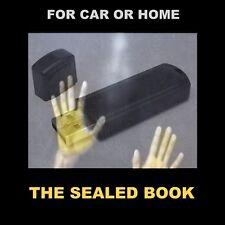 THE SEALED BOOK. ENJOY ALL XXXX OTR SHOWS WHILE DRIVING OR AT HOME!