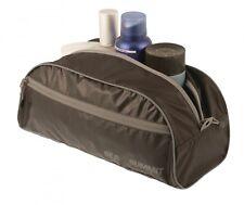 Sea To Summit Borsa Da Toilette TravellingLight Toiletry Bag Large Black / Grey