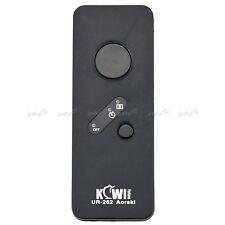 Déclencheur Télécommande Filaire et IR Canon EOS 500D 550D 700D