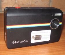 Polaroid Z2300 Instant Digital Camera - Black - edc