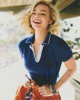 Margot Robbie * authentic signed autographed 8x10 photograph holo COA