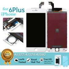 For iPhone 6 plus Screen Replacement LCD Display Touch Digitizer Assembly White