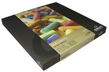 Rembrandt Artists Half Size Soft Pastels Set of 90 x 1/2 pastels