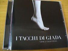 VIOLA VALENTINO I TACCHI DI GIADA  CD MINT-