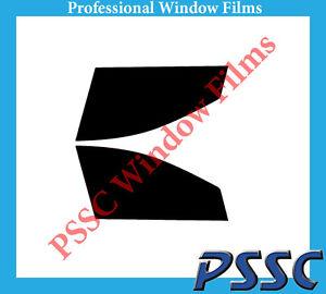 Daewoo Lacetti 5 Door Hatchback 2011-2012 Pre Cut Car Auto Window Tint Front Kit