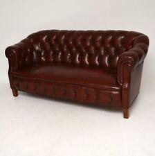 Armchair Edwardian Chairs 1901 1910 For Sale Ebay