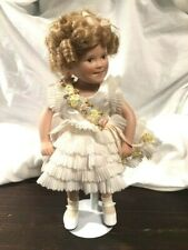 Vintage Shirley Temple Doll Baby Take A Bow