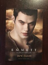 2009 NECA Twilight New Moon #8 - Emmett