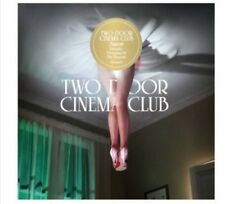 Two Door Cinema Club - Beacon - Extra Tracks (NEW CD)