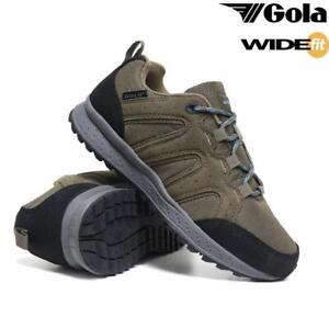 Ladies Hiking Boots Womens Trail Trekking Walking Ankle Wide Fit Trainers Shoes