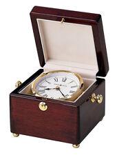 645-443 HOWARD MILLER GIMBAL- DIAL TABLE CLOCK