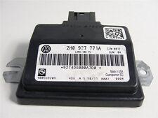 VW Amarok Steuergerät Quersperre Differentialsperre 2H0927771A /27491