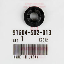 Genuine OEM Honda Hood Stay Grommet Accord Civic CRV Odyssey 91604-SD2-013 (1PC)