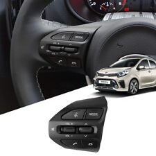 Genuine Parts Steering Wheel Audio Control Switch for KIA 17-18 Picanto Morning