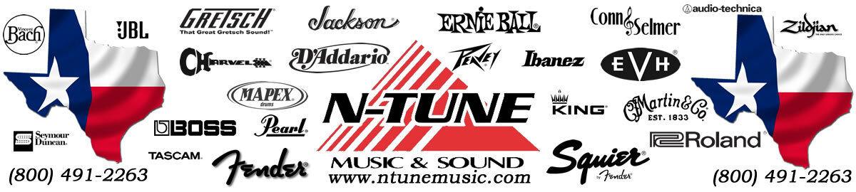 N Tune Music