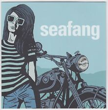 "Seafang - Motorcycle Song /Summertime 7"" 2016 NEW MINT 45 RPM Vinyl Cheap!"