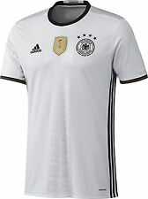 adidas Germany Home Football Shirts (National Teams)