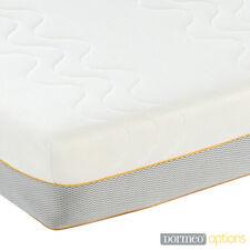 Dormeo Options Hybrid Mattress 24cm Depth Medium Firm 5ft King Size