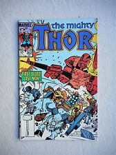 THOR VOL 1 N° 362 VO EXCELLENT ETAT / VERY FINE / NEAR MINT