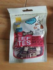 Good Boy - Bite Size Puppy / Dog Training Treats - Beef Bites