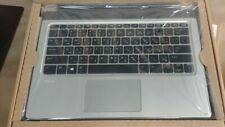 HP Travel Keyboard ELite x2 1012 G1 English Arabian T4Z25AA#ABV NEW Business