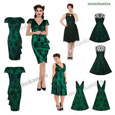 Sleeveless V Neck Knee Length Dresses Size Petite for Women