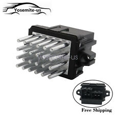 68029736AA Blower Motor Resistor New for Town and Country Dodge Grand Caravan