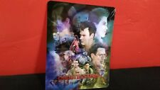 GHOSTBUSTERS 1 - 3D Lenticular Magnet / Magnetic Cover for BLURAY STEELBOOK