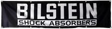 Bilstein Shock Absorbers Flag 2X8FT Banner