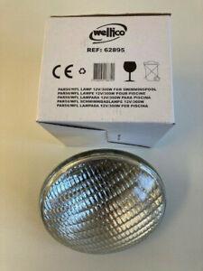 WELTICO 62895 LAMPE 300W POUR PROJECTEUR PISCINE
