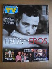 TV SORRISI E CANZONI  44 1997 Eros Ramazzotti Spice Girls Ciak di Milano [GS50]