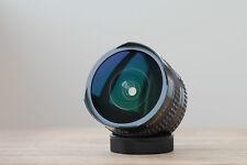 MC Zenitar 16mm f/2.8 m42 SLR № 141547 mit Tasche und Filter