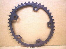 New-Old-Stock Shimano 600EX Biopace Chainring...42T w/130mm BCD