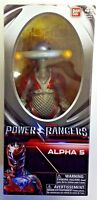 "Power Ranger 2017 Movie 8"" (20cm) Alpha 5 Figure - BNIB - 42571"