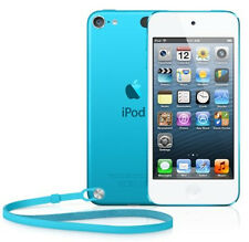 Apple iPod touch 5. Generation Blau (32GB) Neuer Zustand