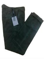 Don Dup Jeans Uomo, Pantalone UP166 VF192U, Spiritissimo ( GAUBERT ), VELLUTO