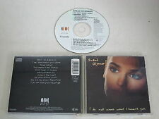 SINEAD O'CONNOR/I DO NOT WANT WHAT I HAVEN'T GOT(CHRYSALIDE 260 547) CD ALBUM