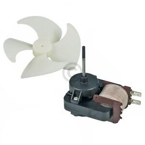 Ventilator Universal 11 Watt 230 Volt M61-15LV + Flügel NoFrost Kühlschrank