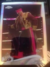 2014 Topps WWE Chrome #17 Diego RC REFRACTOR Mint