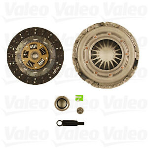 Valeo 53032005 Clutch Kit for Ford F-150 5.4L 1999-2007