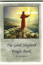 The Good Shepherd Prayer Book - Catholic Pocket Prayer Book
