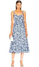 NWT $495 Veronica Beard Marena Dress Size 6