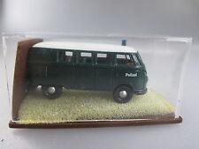 Brekina:VW T1 Polizeiwagen Nr.3110 (GK54)