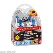 58187  12V Lampada alogena Blu-Xe - (H7) - 100W - PX26d - 2 pz - Scatola Plast.