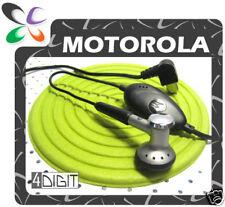 Motorola Handsfree Headset L6i/V280/L72-SLVR/SLVR2 2