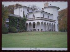 POSTCARD SHROPSHIRE CRONK HILL HOUSE